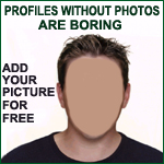 Image recommending members add Skinny Passions profile photos